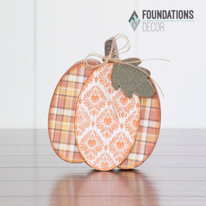 "BUNDLE 17B FOUNDATIONS DECOR HOME with interchangeable ""O"" 25% OFF"