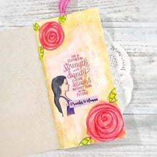 Load image into Gallery viewer, Joy Clair Proverbs 31 Stamp Set Virtuous Woman