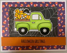 Load image into Gallery viewer, Craft Along VOLUME October 9th- Pink & Main Truck Cards, Concord & 9th Turnabouts
