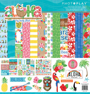 Photoplay ALOHA Collection Pack