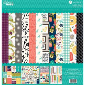 BUNDLE 7- Jillibean Soup 3 for $21 Collection Paper Pack Bundle or 1 for $10