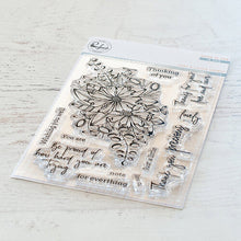 Load image into Gallery viewer, Pinkfresh Just a Little Lovely Stamp & Die Set