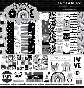 Photoplay LITTLE ONE Baby Collection Pack