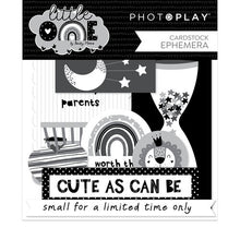 Load image into Gallery viewer, Photoplay LITTLE ONE Baby Collection Pack