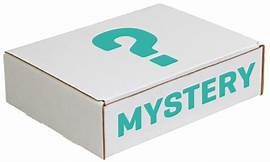 BUNDLE 28-  MYSTERY BOXES!!  Reminisce