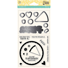 Load image into Gallery viewer, Jillibean Soup Shaker Stamp & Die Sets