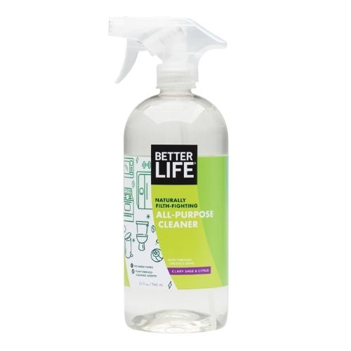 Better Life All-Purpose Cleaner