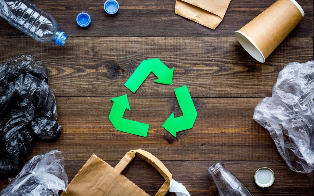 Guide to recycling effectively