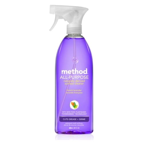 Limpiador multiusos Method