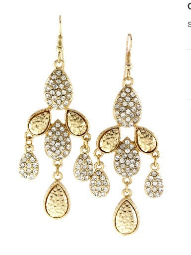Sassoon - Earrings
