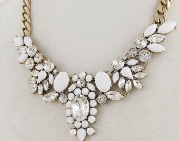 Purity - Necklace