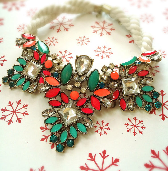 Christmas - Necklace