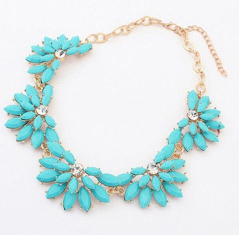 Lagoon - Necklace