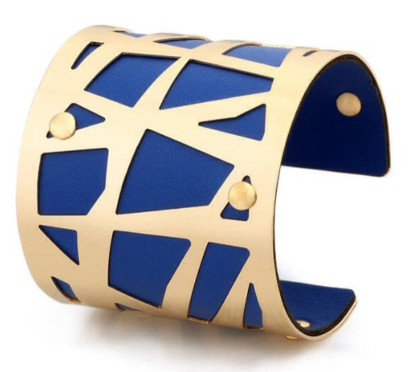 Navy Blue - Bangle