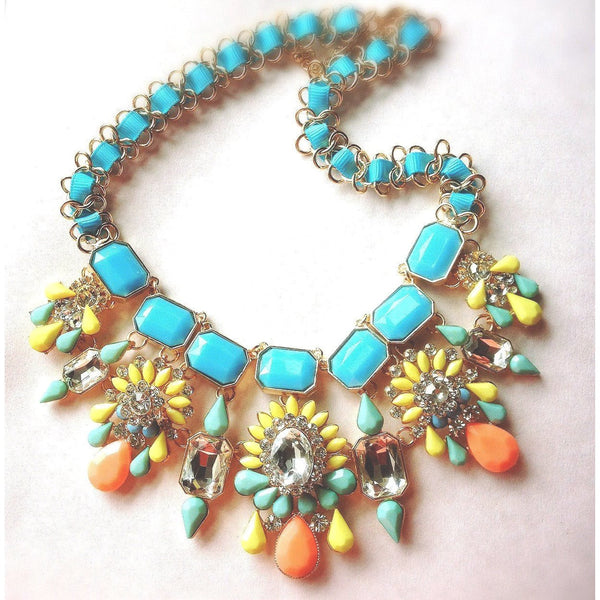 Festival -Necklace