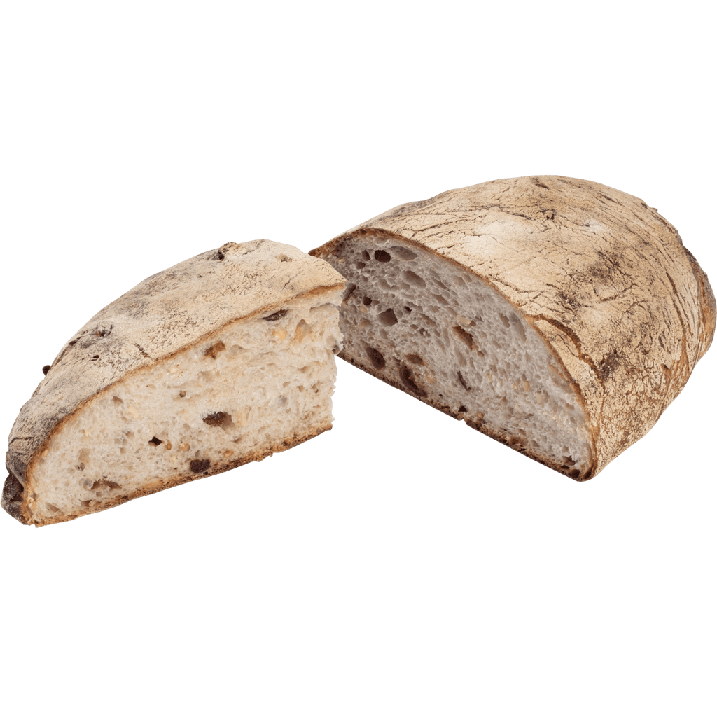 HARBOUR LOAF Bio - NEWBAKED