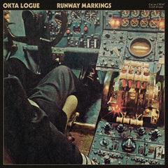 Okta Logue - Runways Markings