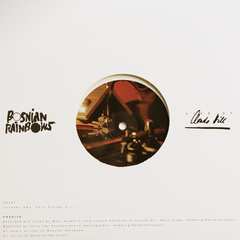 Bosnian Rainbows - Live At Clouds Hill - 10""