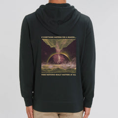 Gone Is Gone - Black Hoodie