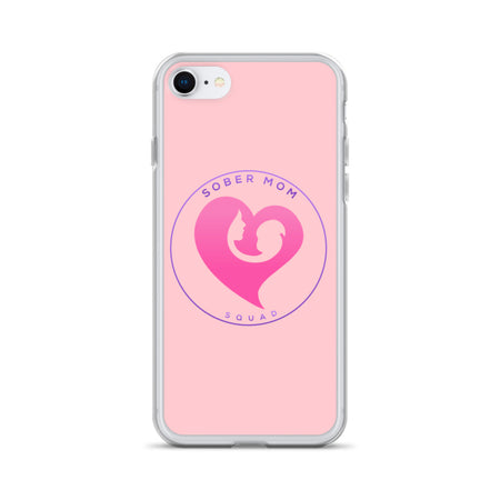 SMS phone case