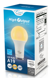 100-Watt Equivalent A19 bulb | Led Lights