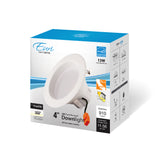 4 in. LED Downlight 13W 910 lumens - 4000K | Led Downlight