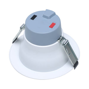 6 IN. LED DOWNLIGHT WITH SELECTABLE WATTS - SELECTABLE COLOR TEMP.