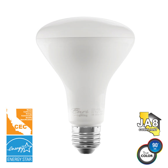 BR30 9W - 810 LUMENS, ENERGY STAR, CEC,  90+ PlUS CRI, DIMMABLE LED BULB