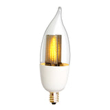 Flickering Flame LED Bulb GEN 2 80 Lumes | Led Lights
