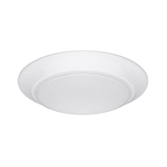 "7"" Indoor Round LED Ceiling Light 3000K & 4000K 