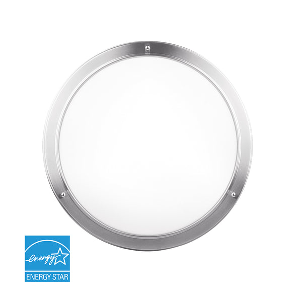 "15"" Indoor Round LED Ceiling Light 