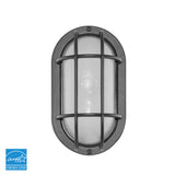 Bulkhead Outdoor LED Wall Light | Wall Lights