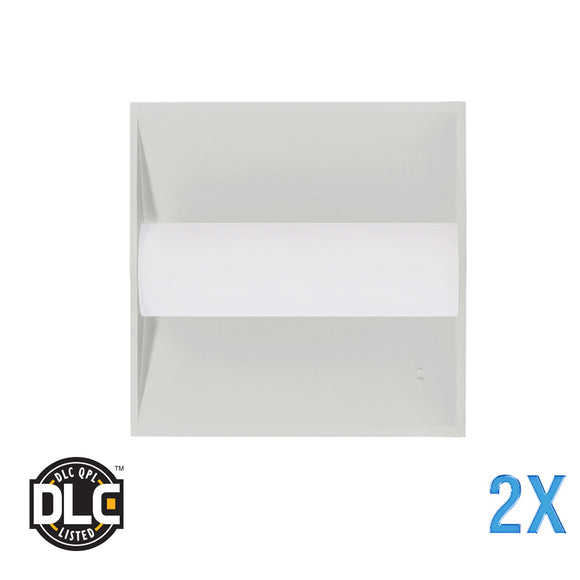 2 x 2 LED Troffer | Light Fixtures
