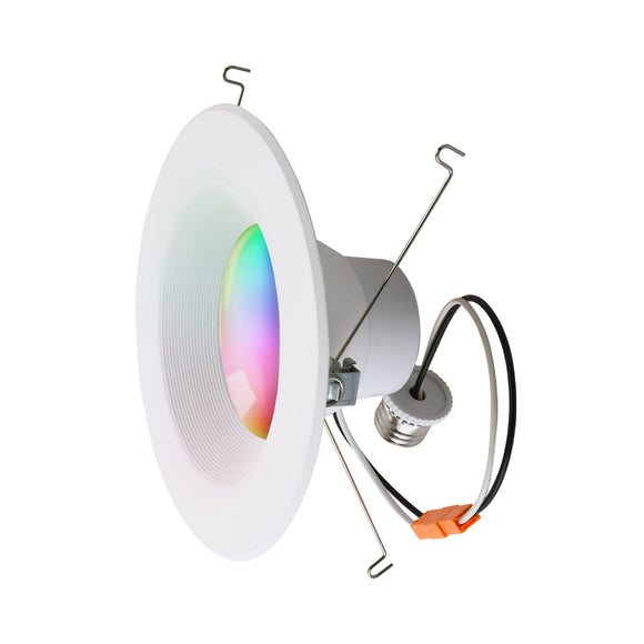 Smart Wi-Fi LED downlight
