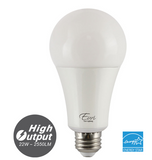 150-Watt Equivalent A21 Dimmable Led Bulb Energy Star 2550 | Led Lights