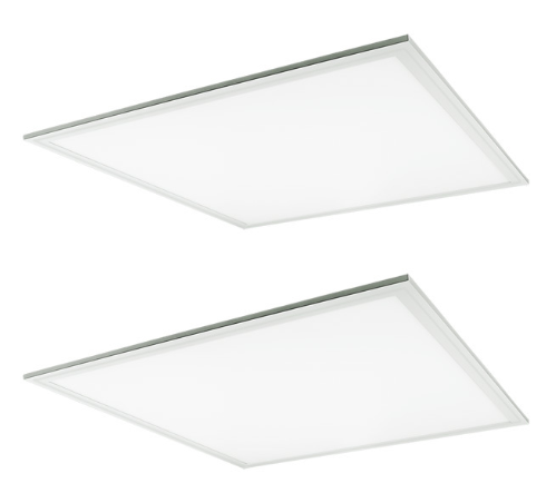 2 x 2 LED Light Fixture with 90 Minute Emergency Backup | Light Fixtures