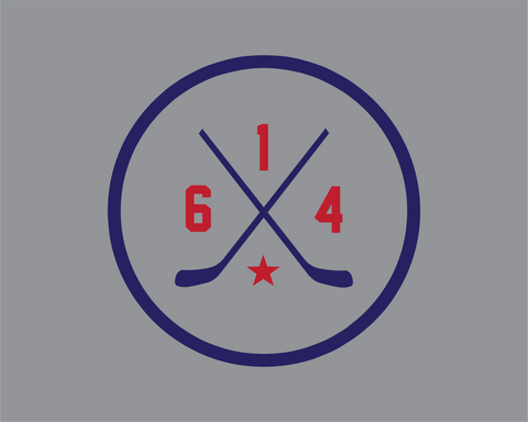 614 Hockey Original Collection