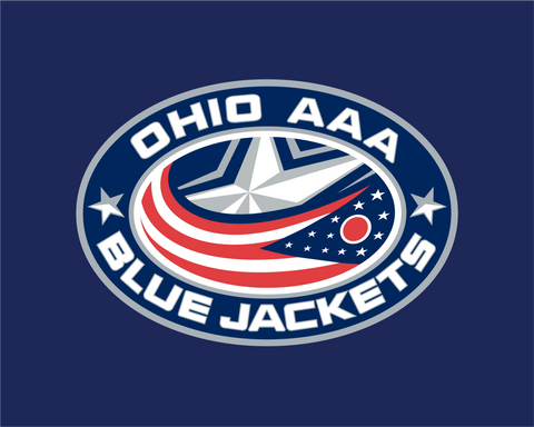 AAA Blue Jackets Collection
