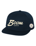 Boom City Union Blue Hat