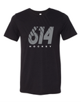 614 Hockey Heritage Tee