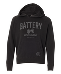 The Battery Hockey Academy Cannon Hoodie
