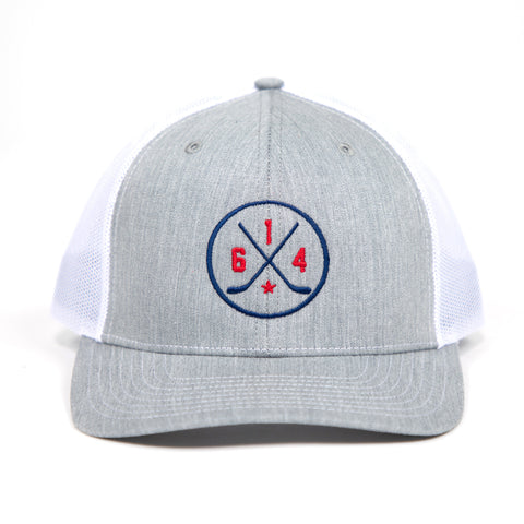 614 Hockey Original Hat
