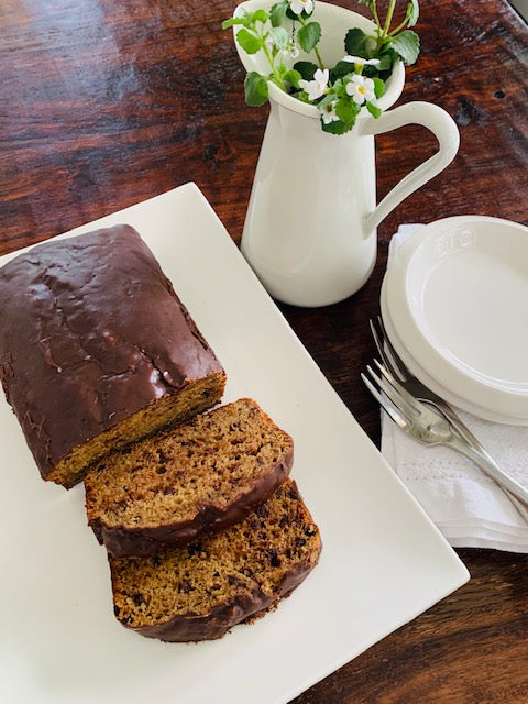 Coffee Makes Everything Better, Mocha Chocolate Icing Recipe
