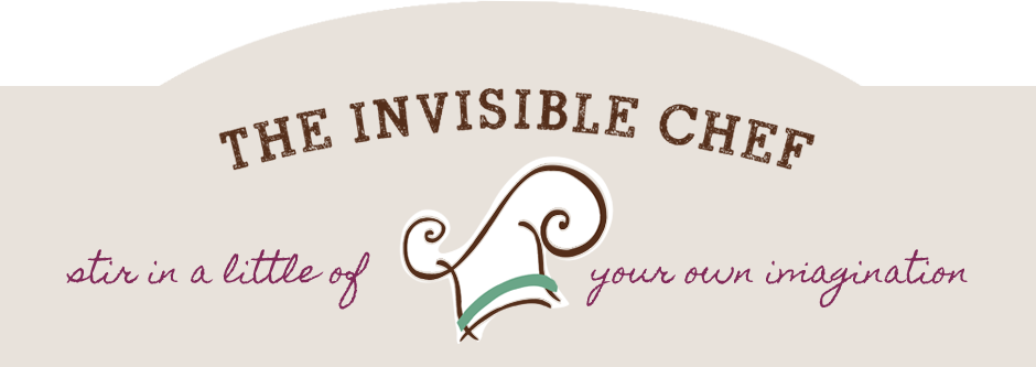 Premium Baking Mixes by The Invisible Chef. Our delicious baking mixes are blended using premium ingredients so you know you are serving the very best to your family & friends.