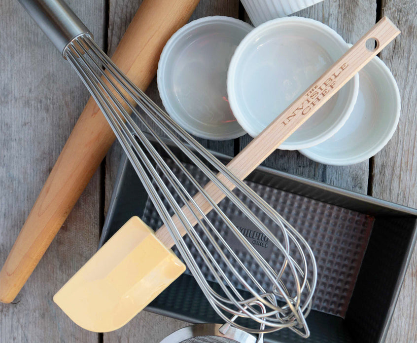 Bakeware Accessories | The Invisible Chef