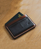 Passport Wallet for Men