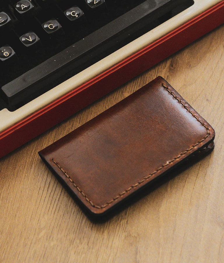 american leather wallets