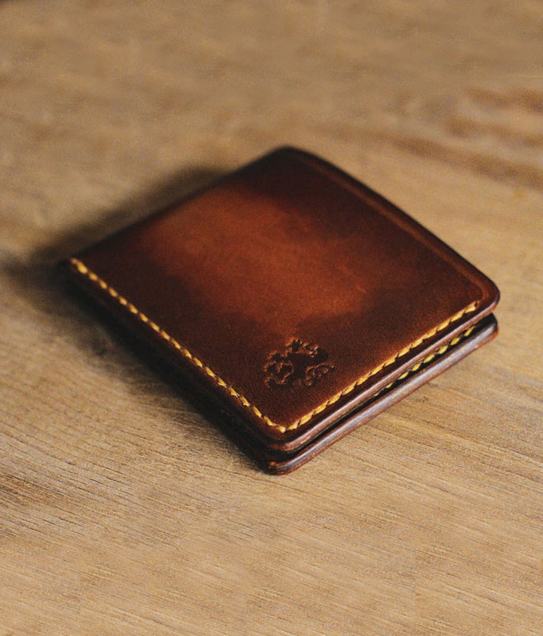 Mens Italian Leather Wallets