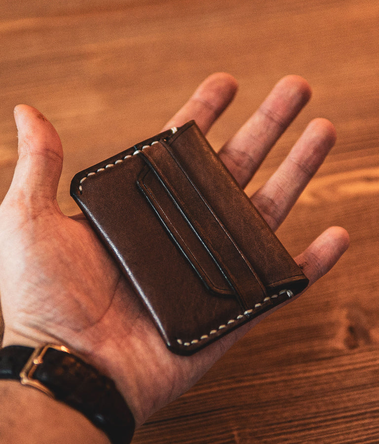 Mens Western Leather Wallets