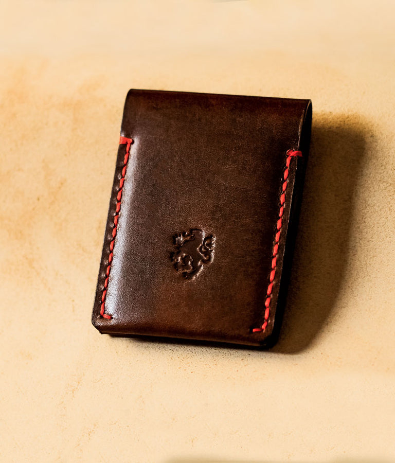 Durable Leather Wallet